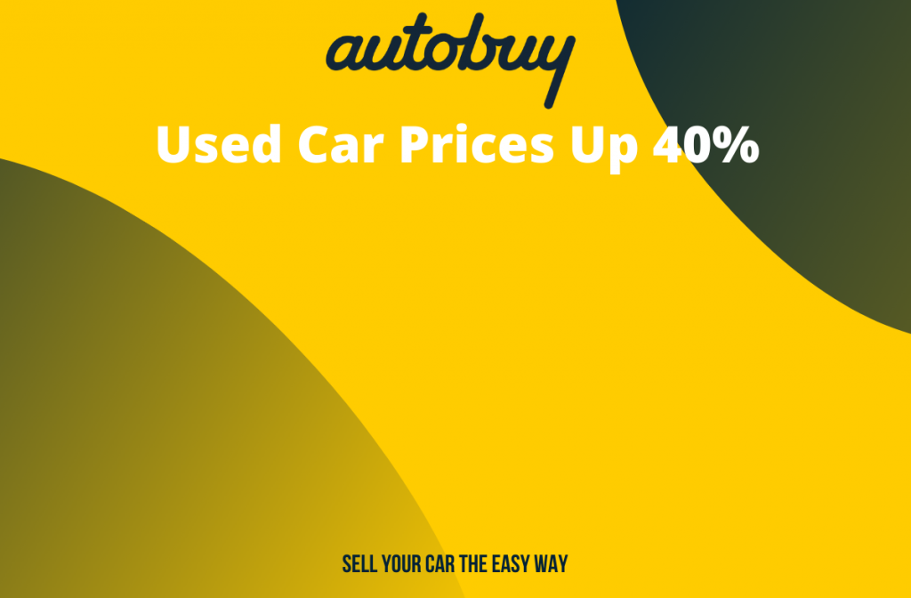 Used-Car-Prices-Up-40%